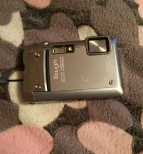 Фотоаппарат OLYMPUS TG-810