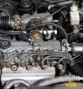 Двигатель Daewoo Espero C20LE