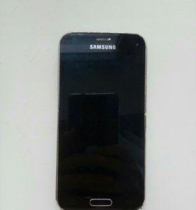 Samsung galaxy s5 mini СРОЧНО