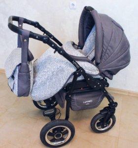 Коляска детская (2 в 1)