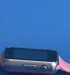 Часы-телефон GT08