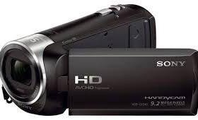Камера sony hdr-cx250e