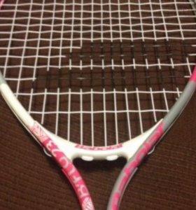 Ракетка для тенниса баболат