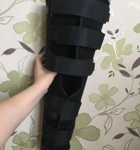 Тутор (отрез) Orlett на коленный сустав