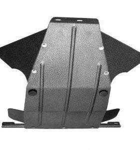 Защита двигателя и КПП металл 2мм, усиленные