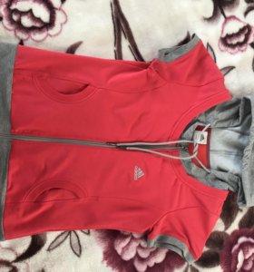 Безрукавка Adidas