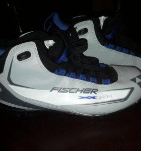 Лыж.ботинки