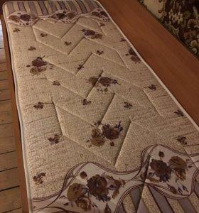 Кровать двухъярусная( Шатура)