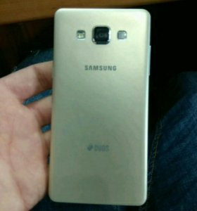 Samsung A5 15