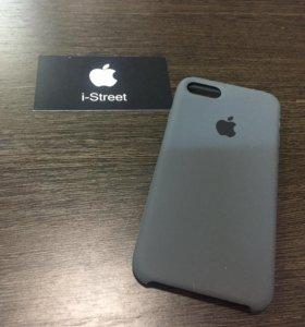 Silicon Case iPhone 7/8