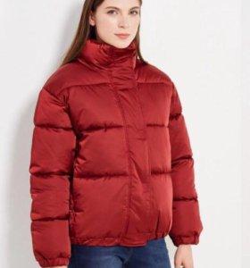 Куртка утеплённая Imocean
