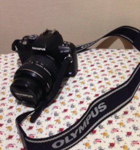 Фотоаппарат зеркальный Olympus