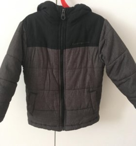 Фирменная куртка осень-весна CalvinClein