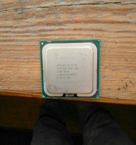 Проц на 775 сокет,intel e2180 Dual-core 2.00GHZ