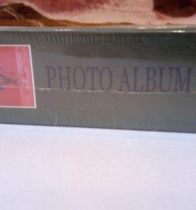 Фотоальбом на 120 Фото, 10х15