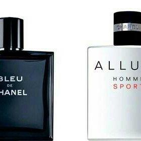 Мужские духи (парфюмерия) на заказ
