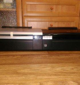 Принтер Epson R-290, На запчасти.