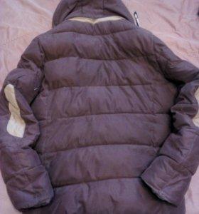 Продам, Курточка мужская