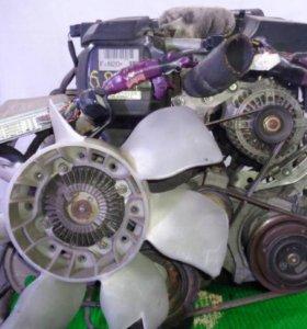 Двигатель TOYOTA 1G-FE