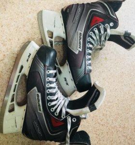 Коньки хоккейные Bauer Vapor x40 мужские