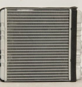 Радиатор отопителя OPEL