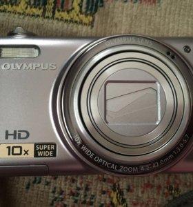 Фотоаппарат OLYMPUS VR-310