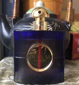 Yves Saint Laurent Parfum Belle d'Opium парфюм