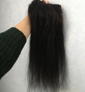 Волосы 60 см трессы
