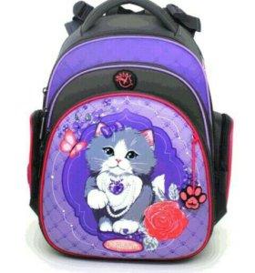 Ранец- рюкзак