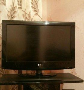 LCD телевизор LG