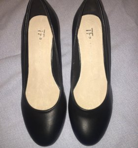 Туфли. 36 размер.