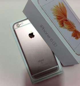 iPhone 6S идеальное состояние