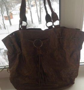 Colin's сумка