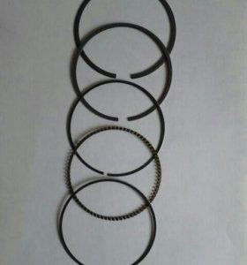 Кольца поршнивые