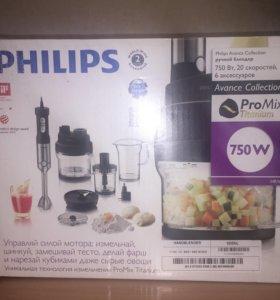 Новые аксессуары к ручному блендер Philips