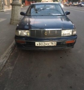 Toyota crown gs141