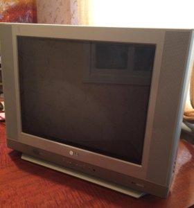 Телевизор LG CT-21Q45RQпл