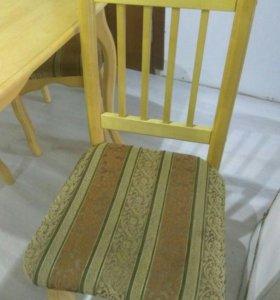 Стол + 3 стула