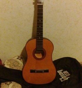 Гитара 7-струнная