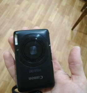 Цифровой фотоаппарат Canon PC1472