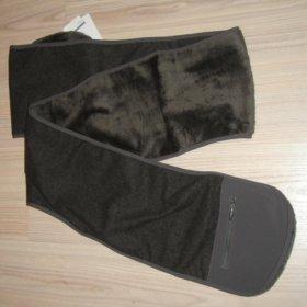 Шарф тёплый Adidas Scarf Purah