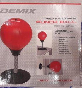 Груша настольная DEMIX PUNCH BALL