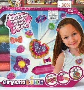 Набор для творчества Cristalike