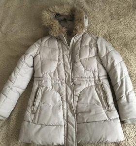 Зимняя куртка Colin's