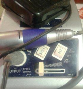 Аппарат для маникюра педикюра