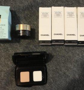 Chanel Dior Ester Lauder