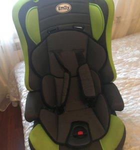 Детское автомобильное кресло 9-36 кг