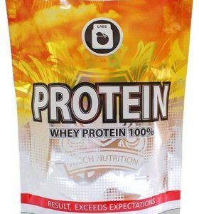 ATECH WHEY PROTEIN  100% 0.92 КГ