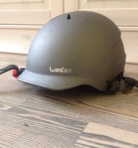 Шлем детский сноубордический/лыжный.