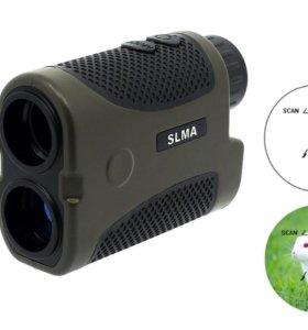 Лазерный дальномер SLMA 400